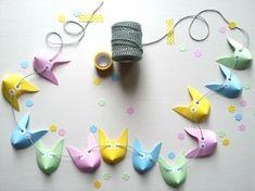 Easter Bunnies-s-s