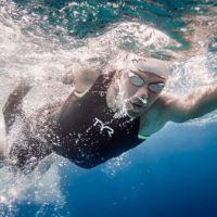 The Best Swim Technique for Open Water