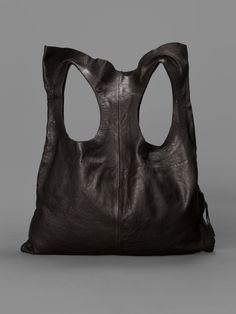 Nice Backpack - Bag - as Inspiration - This Serienumerica bag - wearable in many ways - have a look