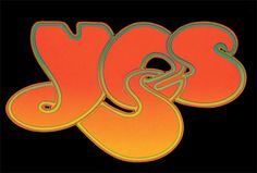 Roger Dean's Iconic Logo Design for the band 'Yes' in 1972 LP 'Close to the Edge.'    (Source: creativebloq.com)