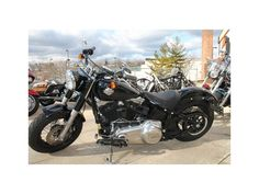 Check out this 2012 Harley-Davidson FLS - Softail Slim listing in New Rochelle, NY 10805 on Cycletrader.com. It is a Cruiser Motorcycle and is for sale at $12999.
