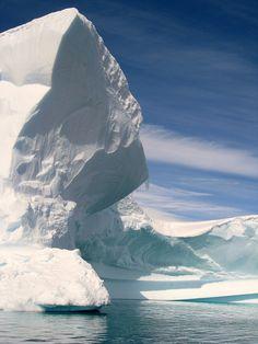 Antarctica.  Some day.