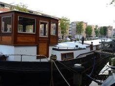 Marja Houseboat | http://ift.tt/2ebpjM7 #pin #Amsterdamhotels #Netherlands #hotels #hotel #worldhotels #hotelroom #hotelstay #hotelsuite #hotelsandresorts #travel #traveling #resorts #vacation #visiting #trip #holiday #fun #tourism