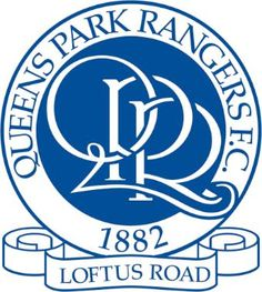 Latest news from QPR. Check fixtures, tickets, league table, club shop & more. Plus, watch matches live and listen to match commentary with QPR+. Football Team Logos, Rangers Football, Soccer Logo, Sports Logos, Soccer Teams, Football Soccer, British Football, English Football League, Queens Park Rangers Fc