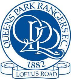 Queens Park Rangers old badge