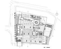 Galería de Liceo Mariano Latorre / Macchi - Jeame - Danus & Boza - Boza - Labbé - Ruiz Risueño - 15