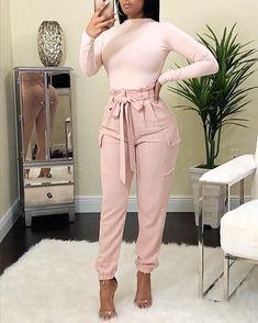 Women S Fashion Top Brands Stylish Summer Outfits, Dressy Outfits, Outfits For Teens, Chic Outfits, Spring Outfits, Casual Wear, Look Fashion, Fashion Pants, Urban Fashion