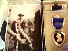 My brother,,Sgt. Albert Rodgers ,G comp.,2nd Battalion, 4th Marines in Vietnam, 1968-69, and 1 of his purple hearts given to me when he died..My hero forever