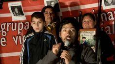 """Gerson Gutiérrez  a 5 años del asesinato de mi hermano """"Fin a La Justici..."""