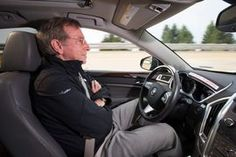 GM's semi-autonomous Super Cruise gives feds cause for concern     - Roadshow  Enlarge Image  GM delayed the Super Cruise rollout to enhance the experience and its unclear exactly what vehicle it will use for its debut. Photo by                                            Cadillac                                          General Motors semi-autonomous Super Cruise system isnt slated to debut until 2017 but already federal regulators have taken umbrage with the way it works.  The focal point…