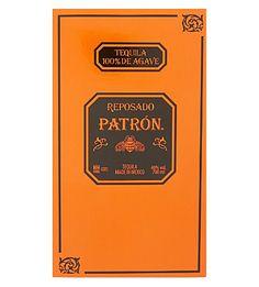 PATRON Reposado tequila 700ml