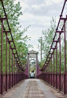 Marconi Bridge, Bologna, Italy.  This year for sure @Lisa Phillips-Barton Phillips-Barton Antinelli