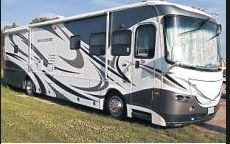 2007 Coachmen Cross Country 382DS for sale by owner on RV Registry http://www.rvregistry.com/used-rv/1013472.htm