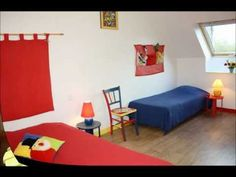 Chambres d'hôtes et gîtes Les Keriaden's proche de St Malo et Dinan  http://www.leskeriadens.fr/