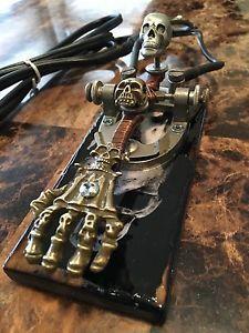 Tattoo Foot Switch Pedal Custom   eBay