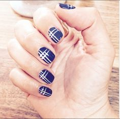 nail art from bellacures.