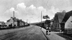 Old photograph of Buckhaven, Fife, Scotland
