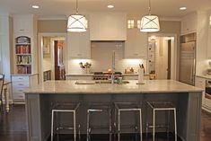 Two words: Dream Kitchen -- www.crockpotseasonings.com #crockpot #dreamkitchen #home