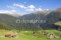 Davos Wiesen Graubuenden Switzerland View In Summer Davos, Land Scape, My Images, Trip Planning, Switzerland, Photo S, Hiking, Outdoor, Stock Photos