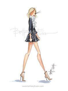 Simply Splendid by Brittany Fuson