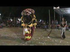 Pendekar Majapahit Bersama Singo Barong