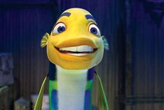 Oscar | Shark Tale Wiki | Fandom powered by Wikia Dreamworks Movies, Dreamworks Animation, Animation Series, Cartoon Profile Pics, Pop Culture Art, Character Base, Universal Pictures, Animated Cartoons, Movies