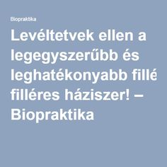 Levéltetvek ellen a legegyszerűbb és leghatékonyabb filléres háziszer! – Biopraktika Outdoor Gardens, Garden Ideas, Landscaping Ideas, Backyard Ideas
