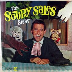 "Soupy Sales: Influenced an entire generation of children and their parents who would ""sneak a peak"" at his show when the kids were watching. Funny, funny man."