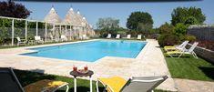 Masseria Puglia, Hotel Trulli Holiday in Italy | Abate Masseria & Resort ****