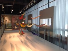 Bertil Vallien, Corning Museum Scandinavian Design, Glass Art, Loft, Museum, Vase, Windows, Furniture, Beautiful, Home Decor