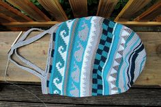 Taschen Crochetalong Teil 5 Henkel 2 schoenstricken.de