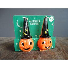 Halloween Novelty Candles  Halloween by JustSmashingDarling