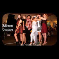 Rébecca Couture's Angels !!!