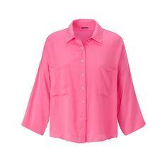 Oversized geschnittene Bluse von Sienna.