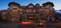 Fairmont Heritage Place, Franz Klammer Lodge - TELLURIDE, COLORADO