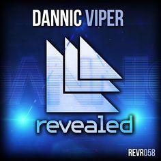 Viper - Dannic  Revealed Recordings REVR058