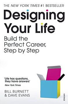 Lataa tai Lukea Verkossa Designing Your Life Ilmainen Kirja PDF/ePub - Bill Burnett & Dave Evans, 'Life has questions. They have answers.' New York Times At last, a book that shows you how to build – design –. Design Thinking, New York Times, Got Books, Books To Read, Free Advertising, Design Your Life, Stanford University, Dale Carnegie, What To Read
