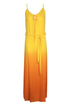 Sally Strappy Tie Dye Maxi Dress   #maxidress #tiedye #ombre #dress #fashion
