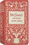 Betty Crocker's Picture Cook Book  Betty Crocker Kitchens  1950    (part of my collection via my granny. it's a bit tattered but still good)