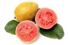 Frutas Tropicais - Goiaba