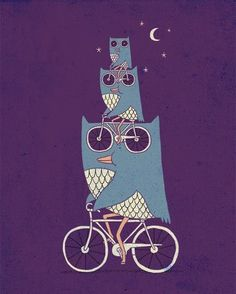 Owlcycle