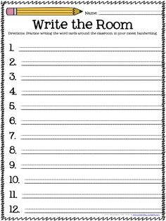 how to write cursive letters rubrics for teachers buscar con school 2852
