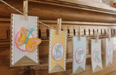 Spring Banner : Scrapping Mommy by mommy2darlings, via Flickr