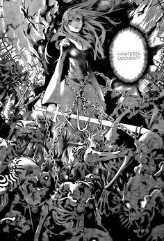 Defense Devil - Capitulo 18 - 19 - Animextremist