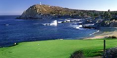Cabo Del Sol. The Ocean Course, designed by Jack Nicklaus, had several of the most beautiful golf holes I've ever played. Golfers all week kept raving about the free tacos at the turn and... they didn't disappoint!