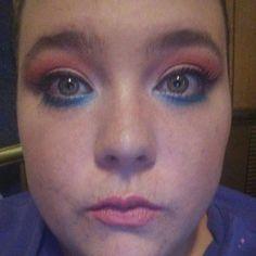100 days of makeup day 14 Summertime  #makeupartist #makeupjunkie #makeup #liquidlipstick #skelotim #anastasiabeverlyhills #bebold #beyou #aspiringmua #motd #makeupoftheday #muashootingstar #mykie #creativeboss #maybelline #mascara #lipstick #makeuplover #purplehair #wingedliner #beauty #femmecoutour #madeyoulook #muafollowtrain #100daysofmakeup #summer http://ameritrustshield.com/ipost/1548651459787280742/?code=BV96kwtgtFm