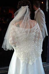 Ravelry: hartevrouw's Maaike's Weddingshawl