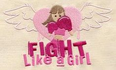 Fight Like a Girl_image