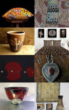 Art of Creativity by HeartbeatHandmade on Etsy--Pinned with TreasuryPin.com