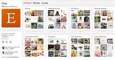 Brand It: Four Ways to Brand Your Business via Pinterest – Part 3    http://www.seo.com/blog/brand-ways-brand-business-pinterest-part-3/